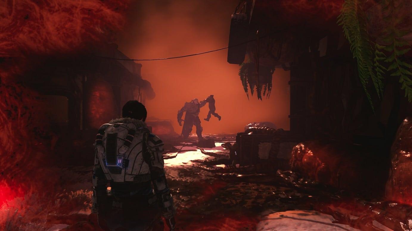 Gears 5, Review, 1,GamersRD