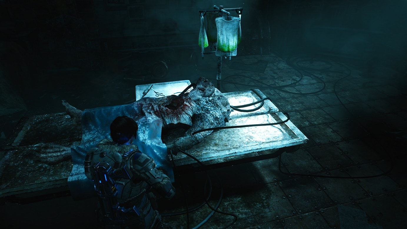 Gears 5, Review, 5,GamersRD