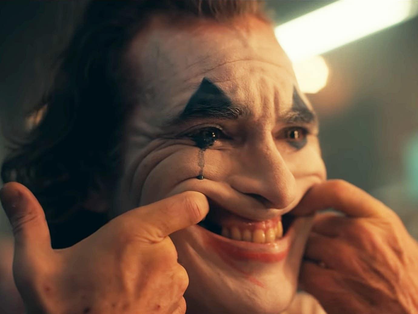 Joaquin Phoenix, Joker, guason, DC , 1,GamersRD