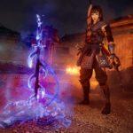 Nioh presenta nuevos enemigos, Yokais y armas