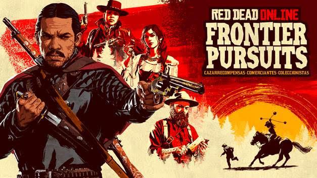 Red Dead Online, GamersRD