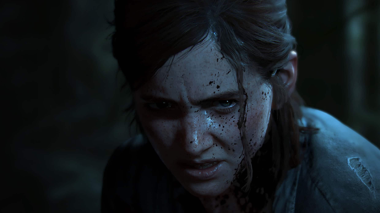 The Last of Us Part II, GamerSRd