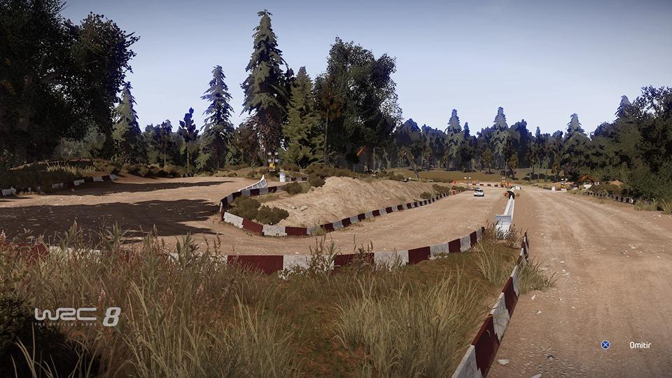 WRC 8, Review, 1,GamersRD
