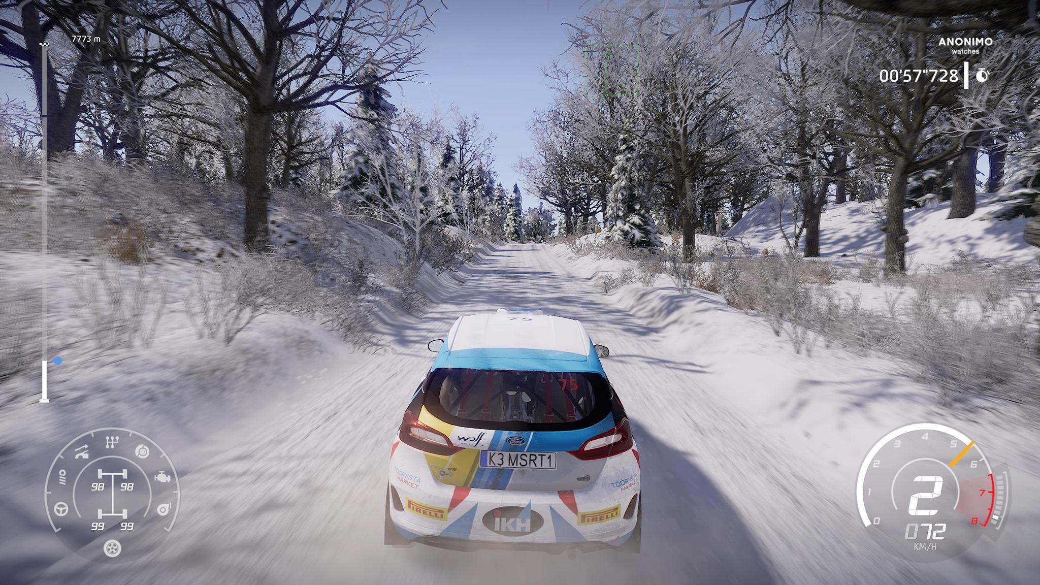 WRC 8, Review, 2,GamersRD
