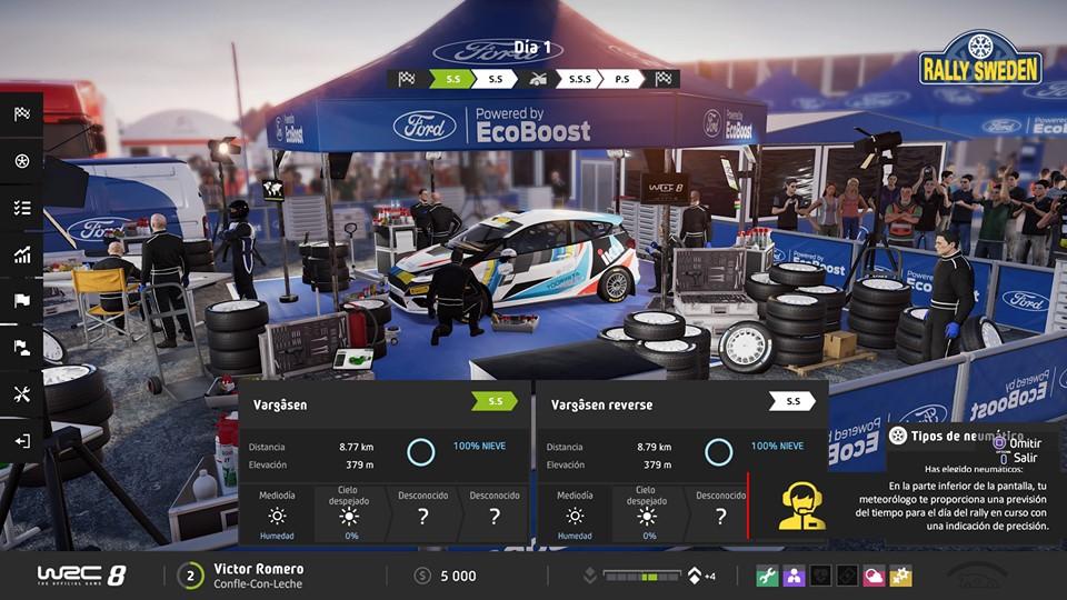 WRC 8, Review, 3,GamersRD