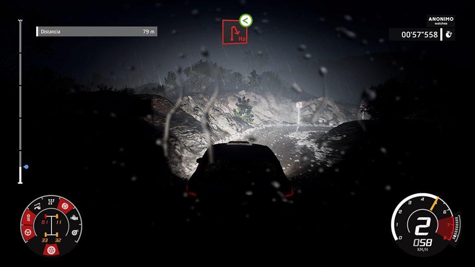 WRC 8, Review, GamersRD