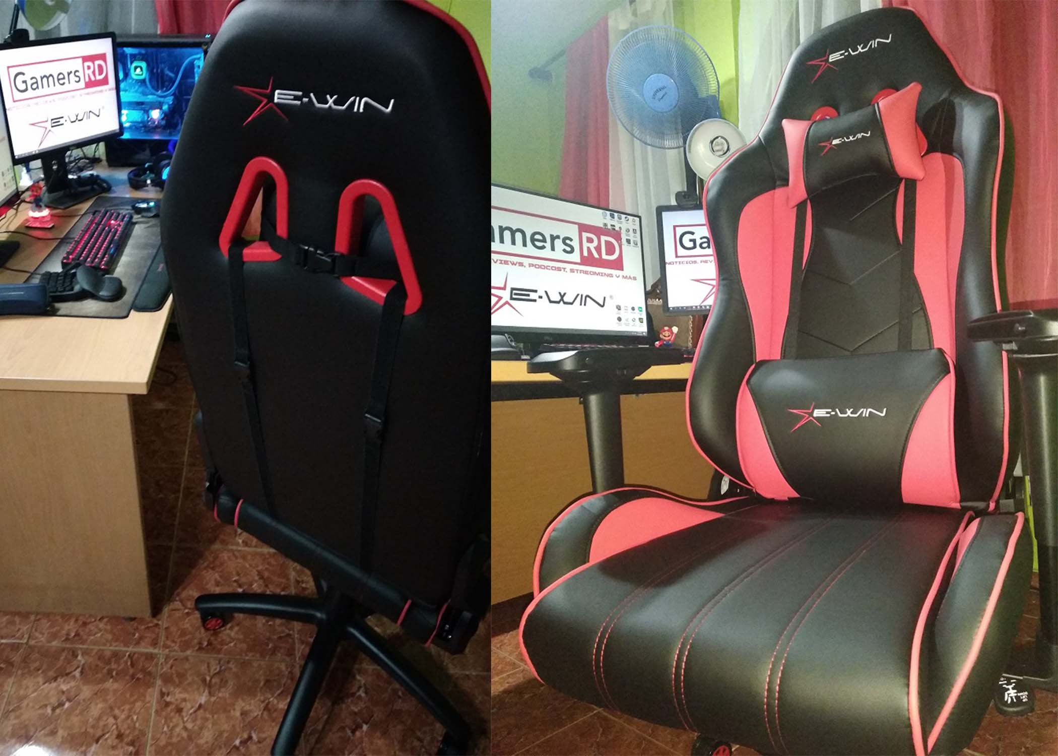 E-Win Racing Champions Series CPA Review, Chair,1,GamersRD