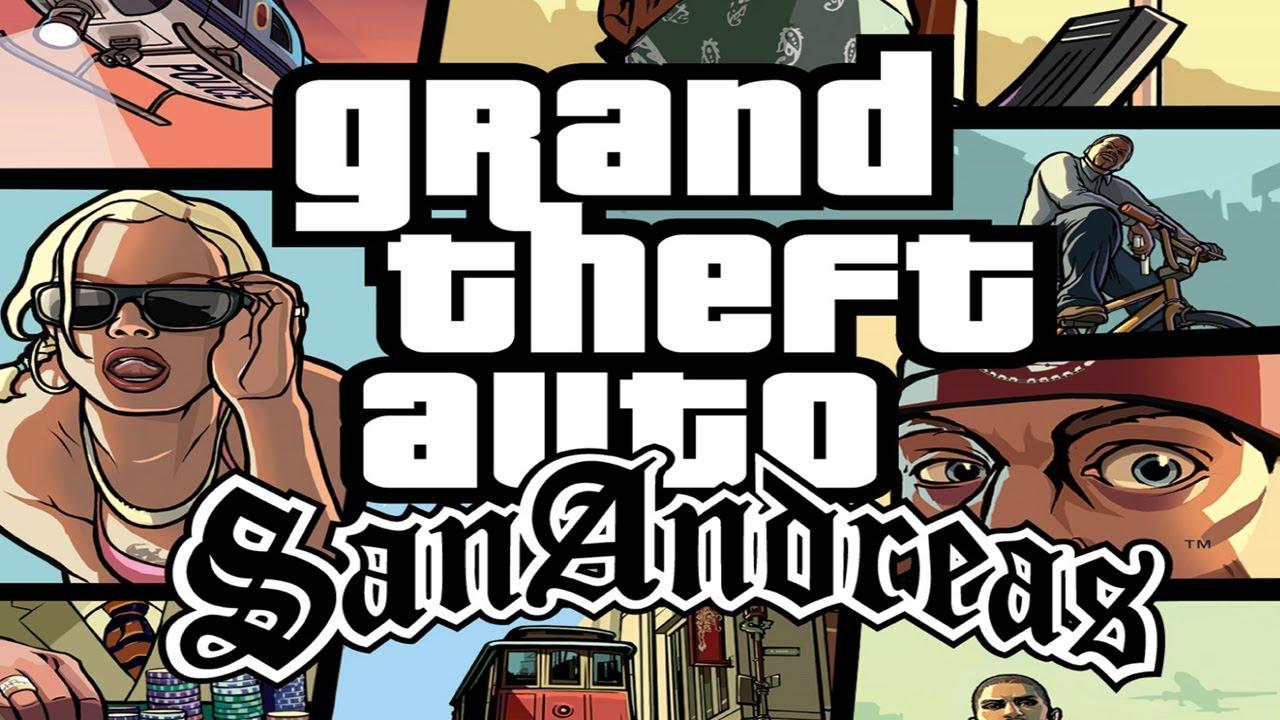 """GTA San Andreas mod de revisión """"SA_DirectX 3.0 Beta"""" agrega nuevos reflejos y más, GamersRD"""