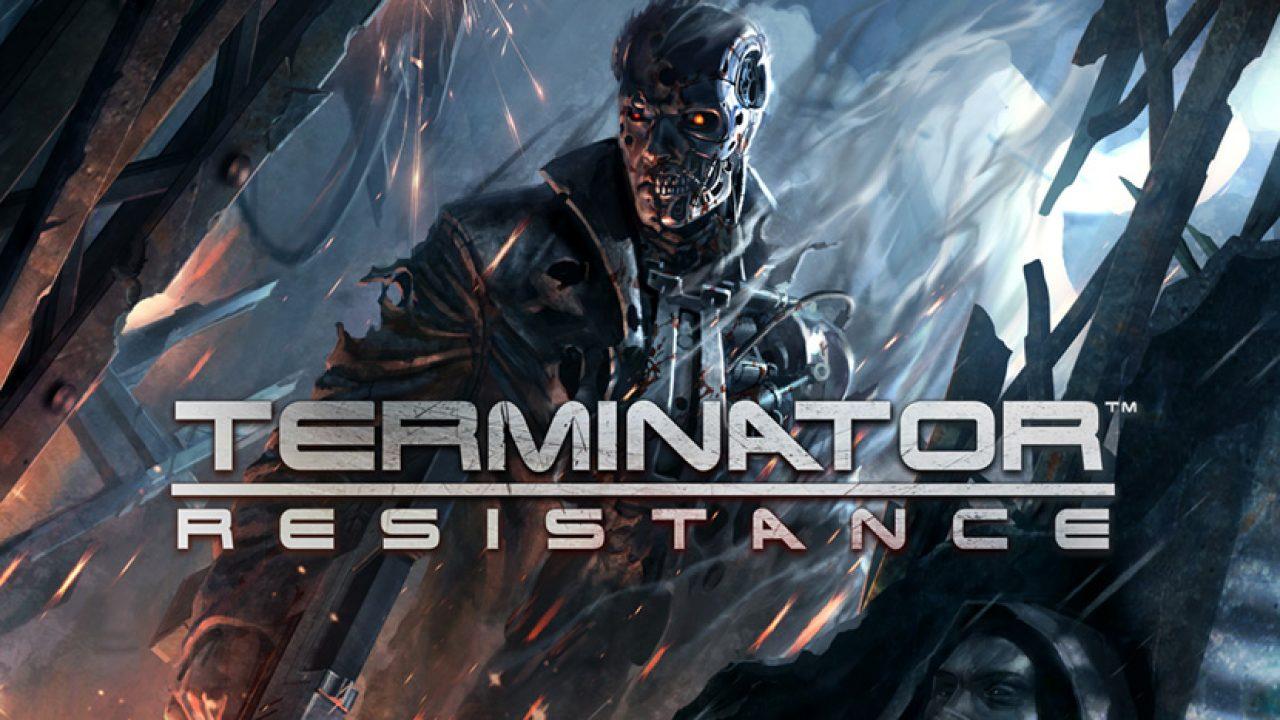 Terminator Resistance revela su trailer de lanzamiento