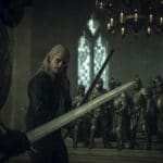 La serie The Witcher de Netflix muestra a Geralt, Ciri y Yennefer