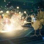 Final Fantasy VII Remake muestra nuevas imágenes de personajes, Chocobos y combate