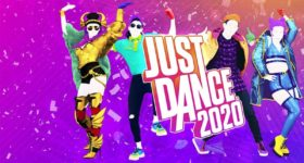 Just Dance 2020, Ubisoft, PS4, Xbox One, PC, Nintendo Switch,