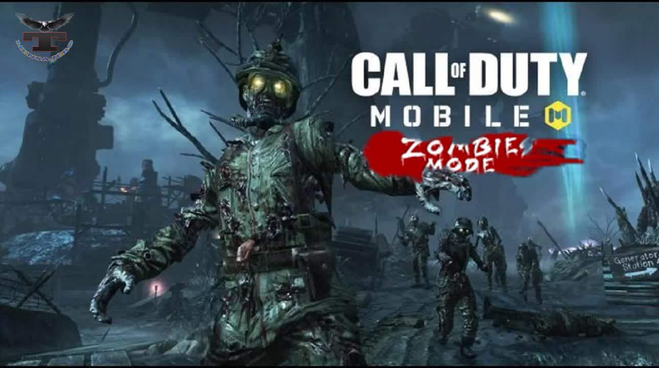 "Resultado de imagen de call of duty mobile zombies"""