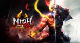 Nioh 2 revela escenario, Batalla de Anegawa y un jefe final