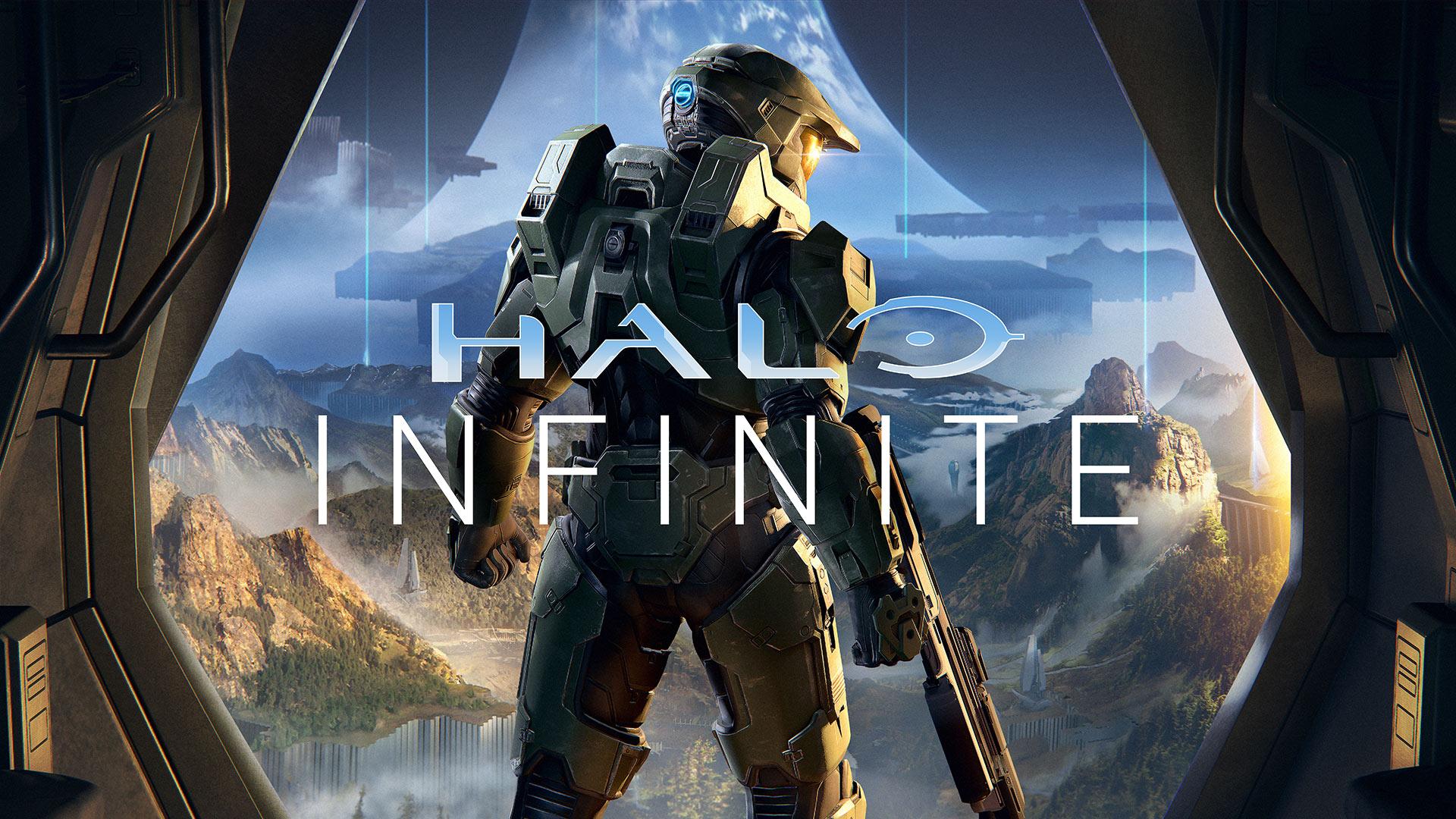Las funciones de Halo Infinite PC admiten FreeSync, ajustes de campo de visión, LAN y más, GamersRD