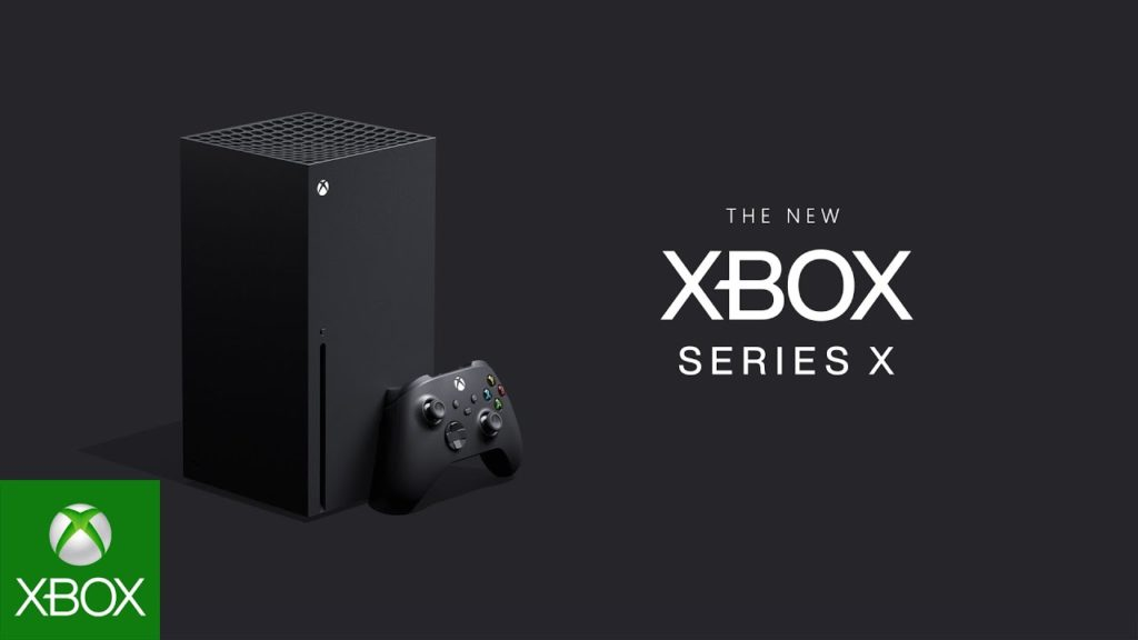 Xbox Series X, Microsoft, GamersRD