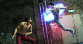 Yakuza: Like a Dragon tendrá a Kazuma Kiryu y Goro Majima como invocaciones