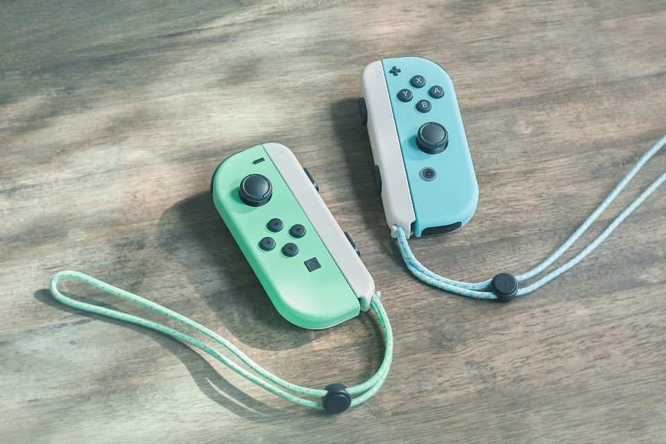 Animal Crossing New Horizons, Nintendo Switch, 2,GamersRD
