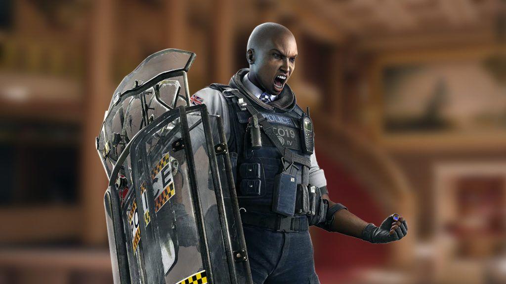 Clash, Rainbow Six Siege, Ubisoft, GamersRD