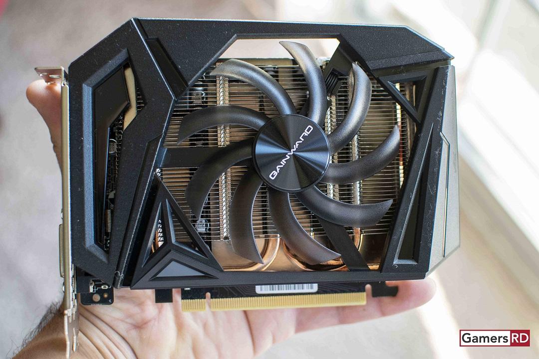 NVIDIA GeForce GTX 1660 Super Gainward Pegasus Review, 7 GamersRD