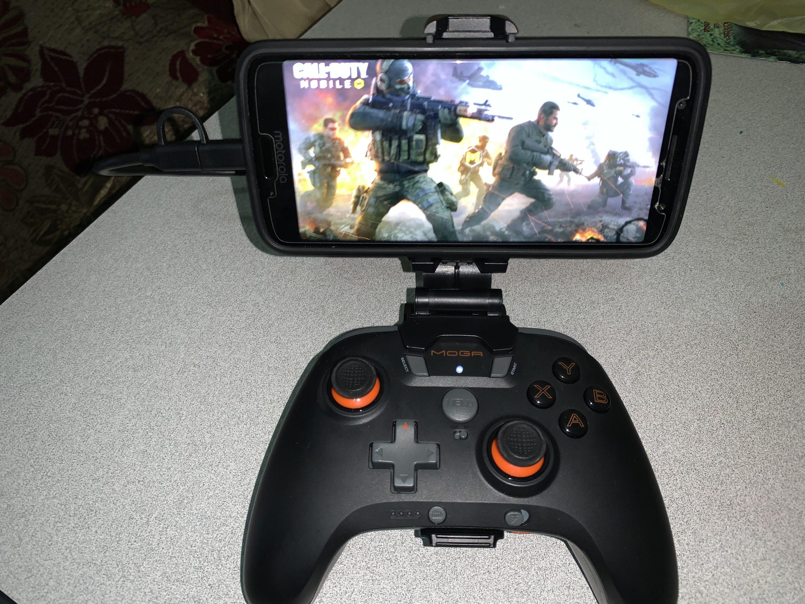 PowerA MOGA XP5-A Plus Control Bluetooth Review GamersRD 8