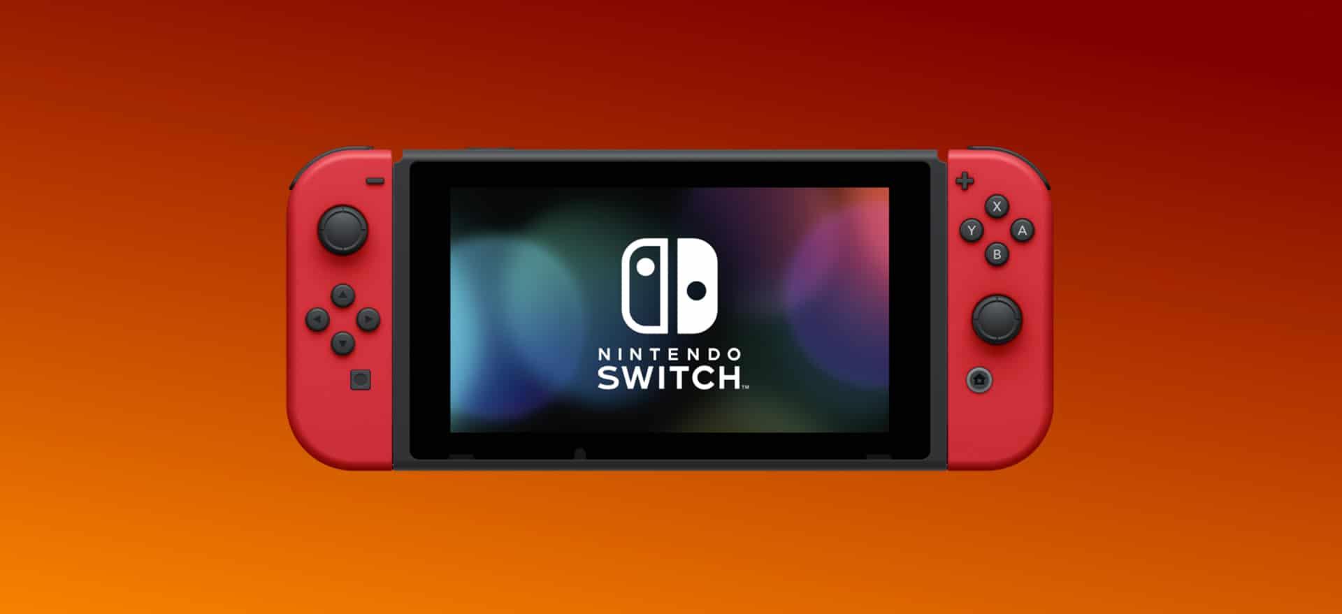 nintendo Switch, Pro, GamerSRD