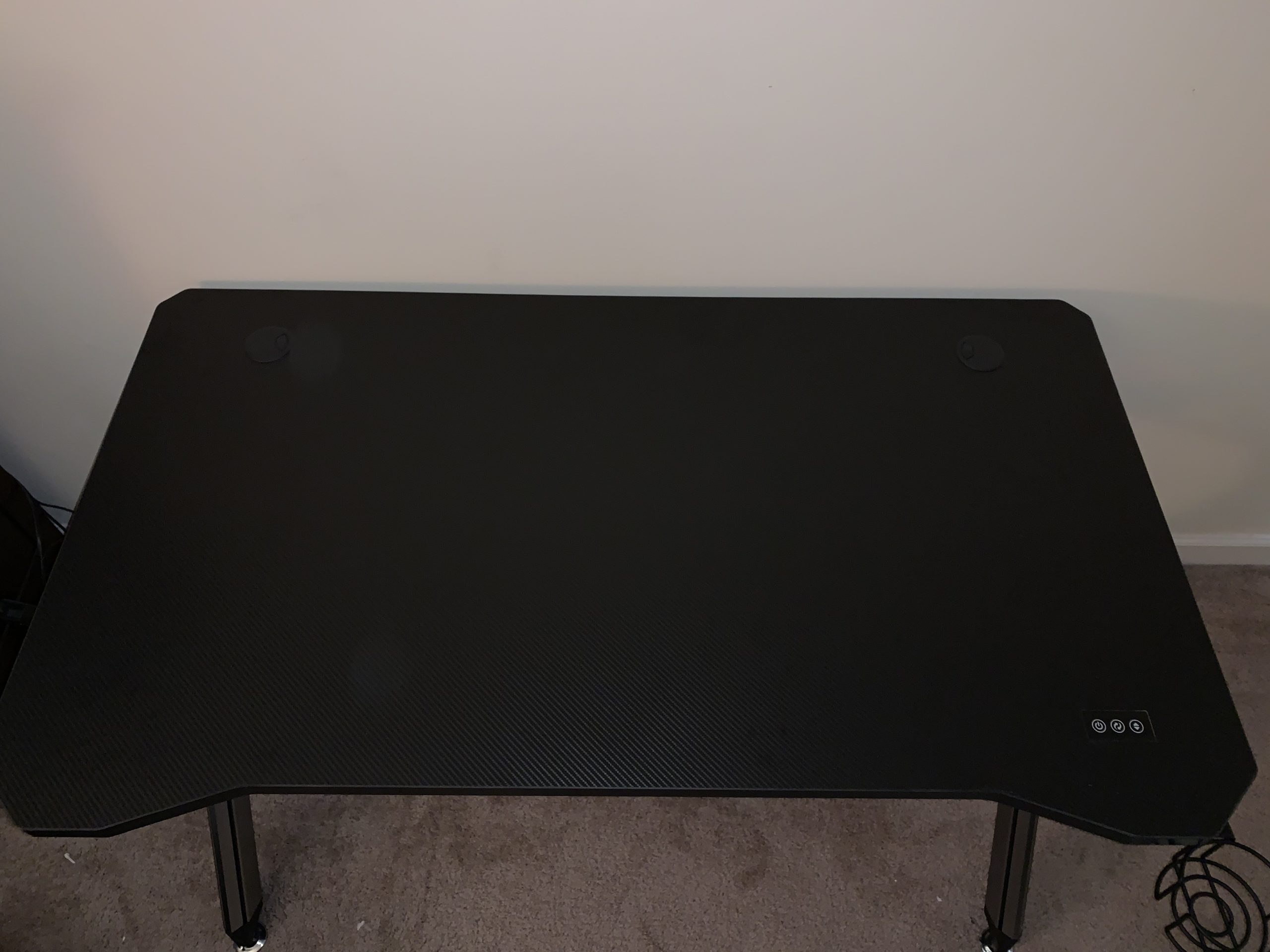 E-WIN 2.0 Edition RGB Gaming Desk Review, 3 GamersRD