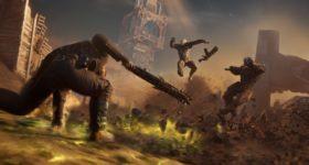 Gameplay oficial muestra jugabilidad de Outriders para PS5 y Xbox Series X GamersRD