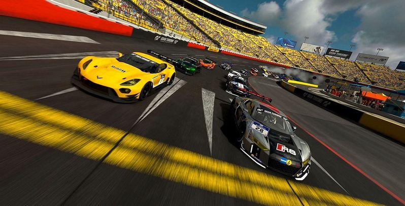 Grand Turismo de PS5 podría correr hasta a 240 imágenes por segundo
