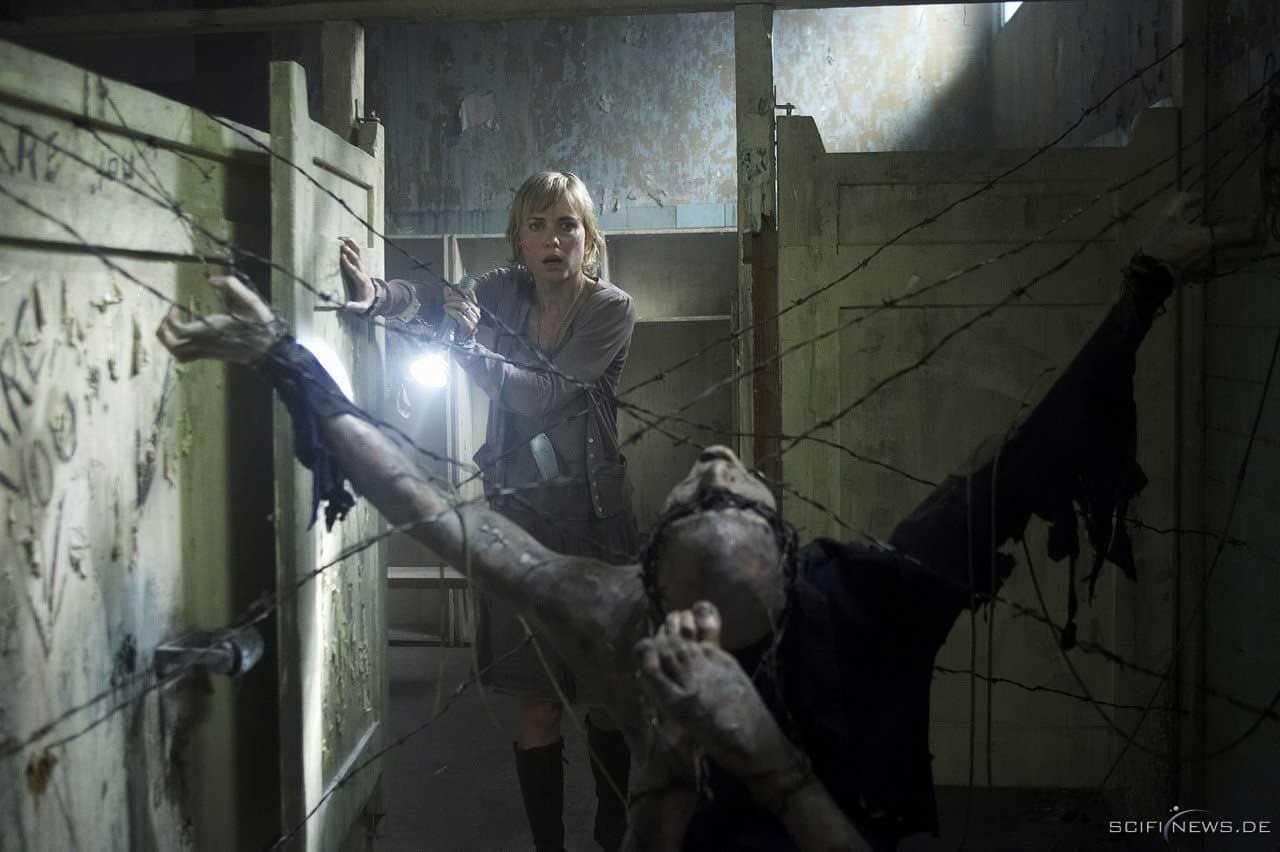 Finalmente una nueva película de Silent Hill es anunciada