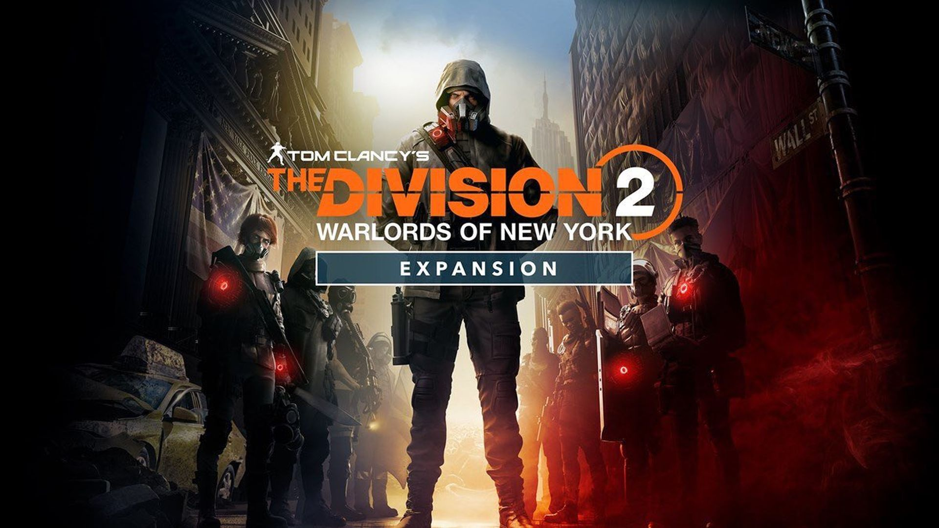 Ubisoft anuncia expansión Warlords of Newyork para The Division 2 GamersRD