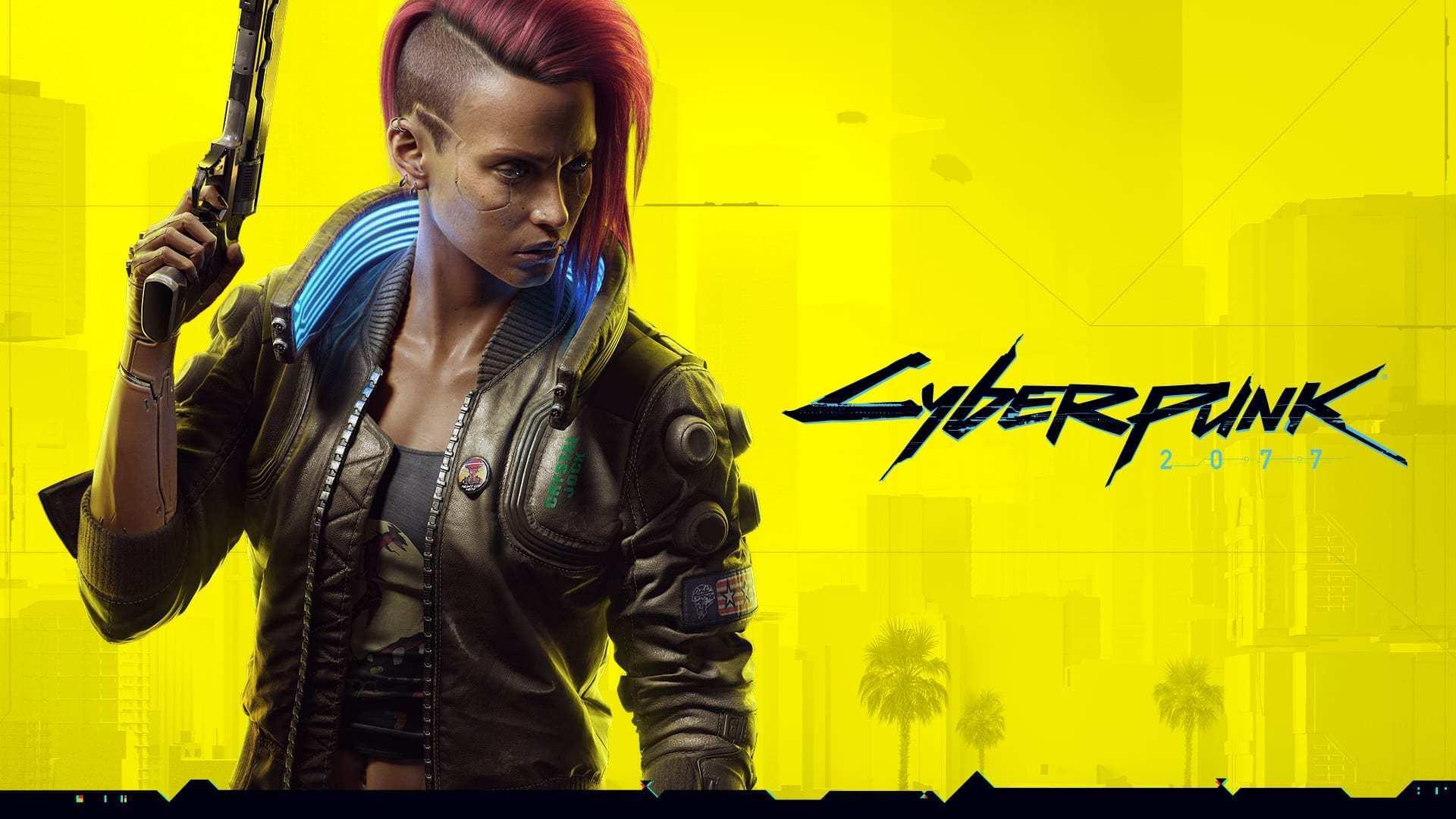 Cyberpunk 2077 celebra el Dia Internacional de la Mujer con un nuevo póster