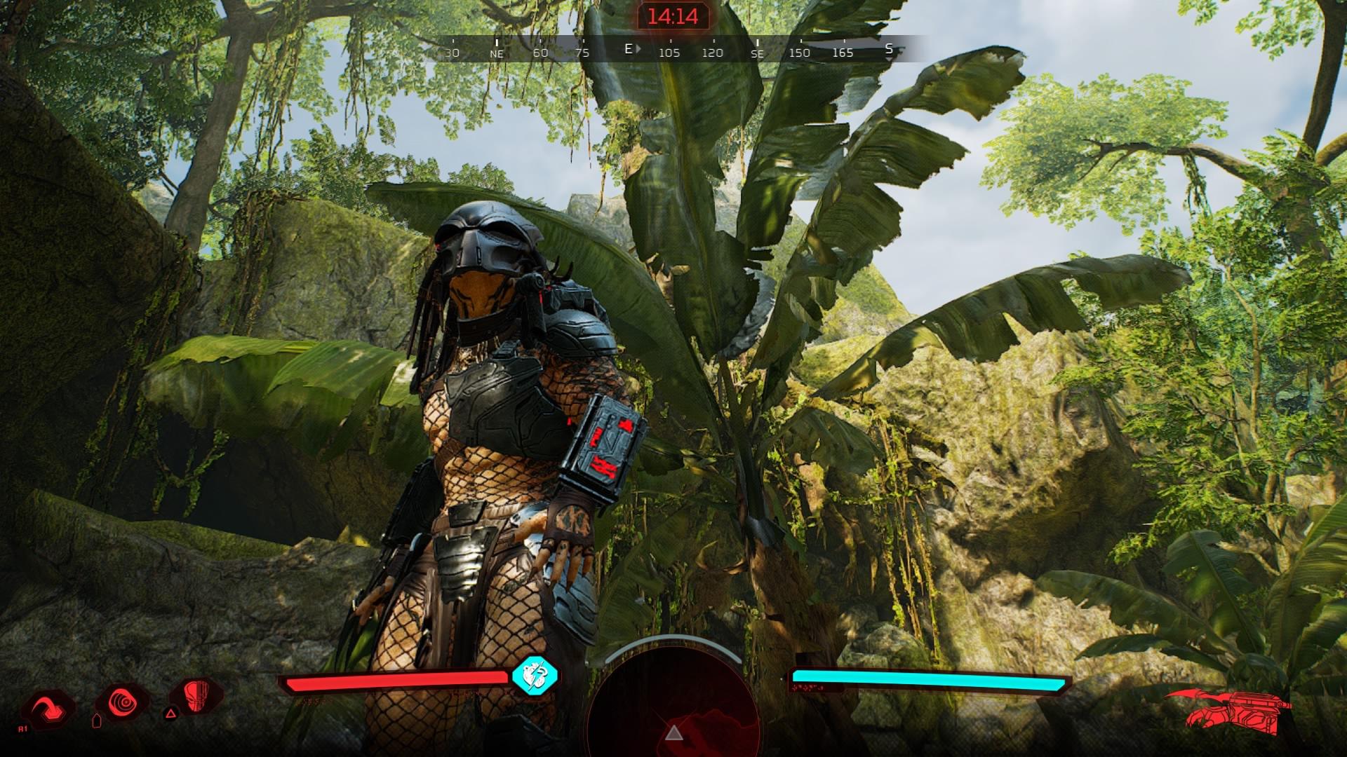 Impresiones de la beta de Predator Hunting Grounds GamersRD 1