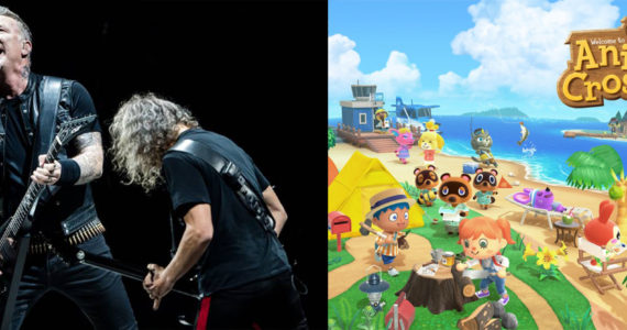 Animal Crossing: New Horizons ya se puede pre-descargar