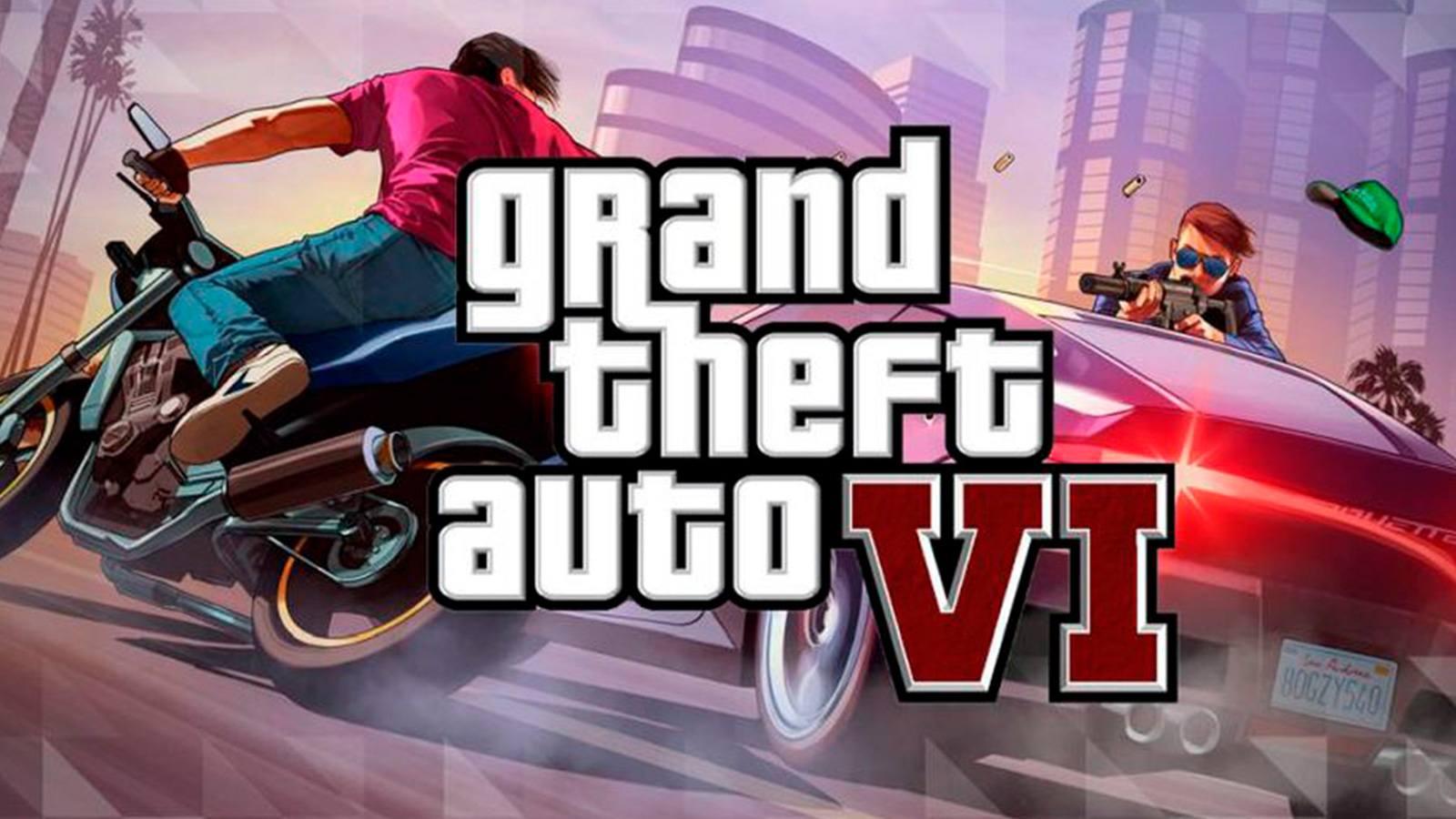 GTA 6 - GamersRD