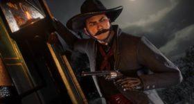 Red Dead Online doble XP , GamerSRD