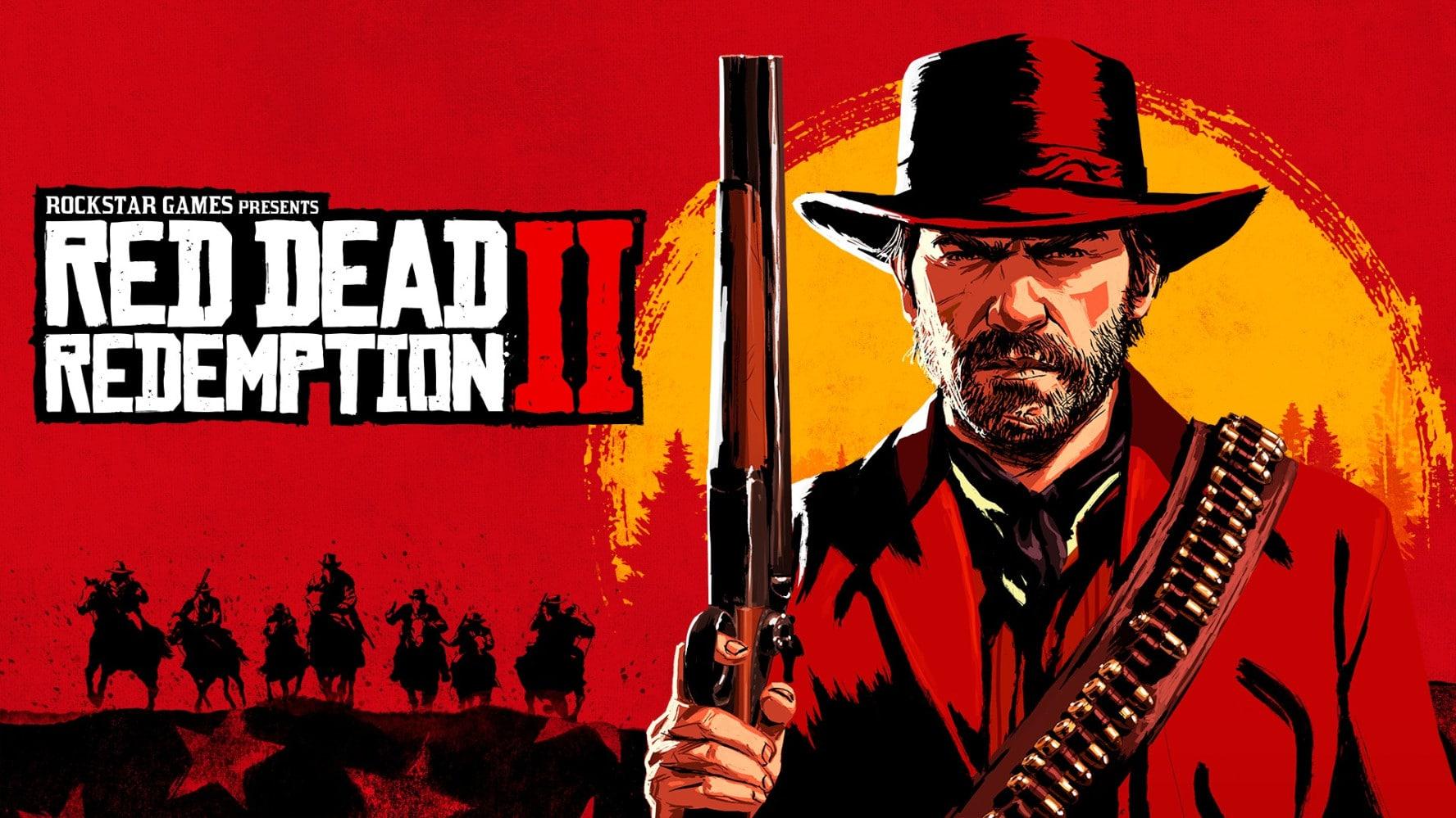 Fan de Red Dead Redemption 2 muestra una manta de ganchillo personalizada, GamersRD
