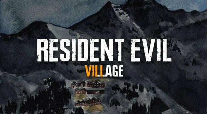 Resident Evil 8 Village, GamersRD