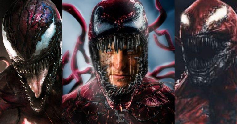 Venom 2 filtrado en Rusia muestra la descripción de Carnage, GamerSRD