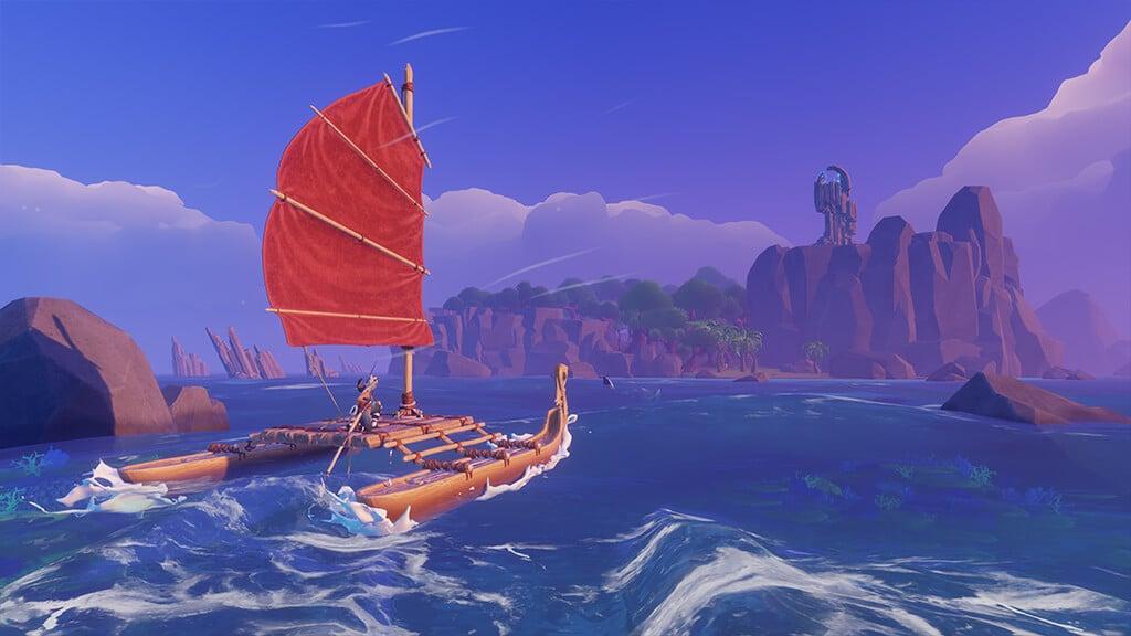 windbound-Deep Silver, GamersRD