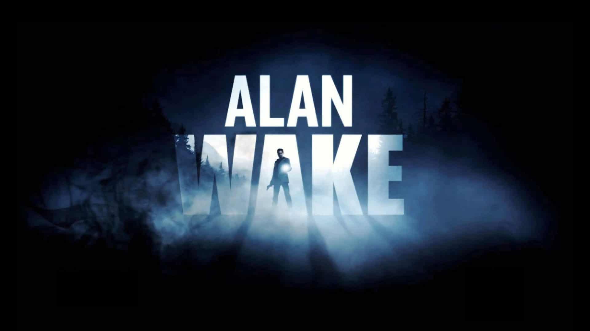 Se revelan las especificaciones de Alan Wake Remastered para PC, GamersRD