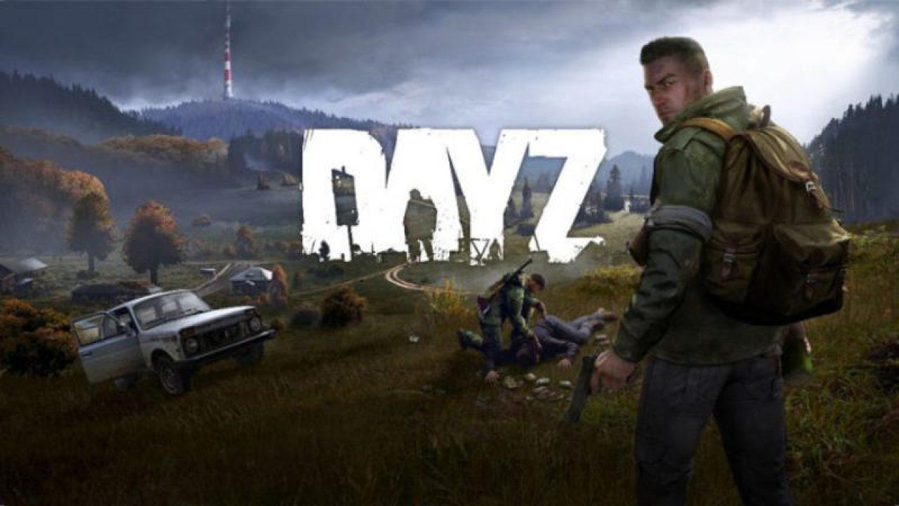 DayZ-GamersRD