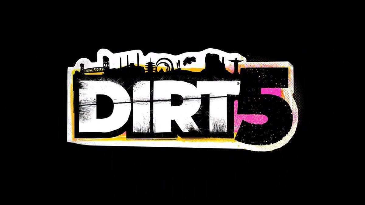 Dirt 5 es revelado para Xbox One y Xbox Series X