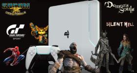 Juegos exclusivos para PS5, GamersRD