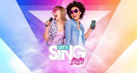 Let's Sing 2020, GamersrD