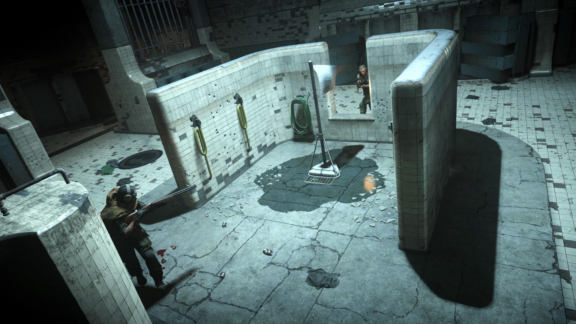 Call of Duty: Warzone ahora tiene modo Battle Royale clasico sin gulag y otras mejoras