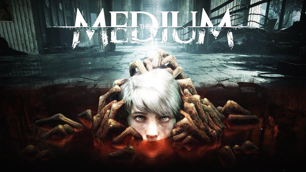 The Medium - GamersRD