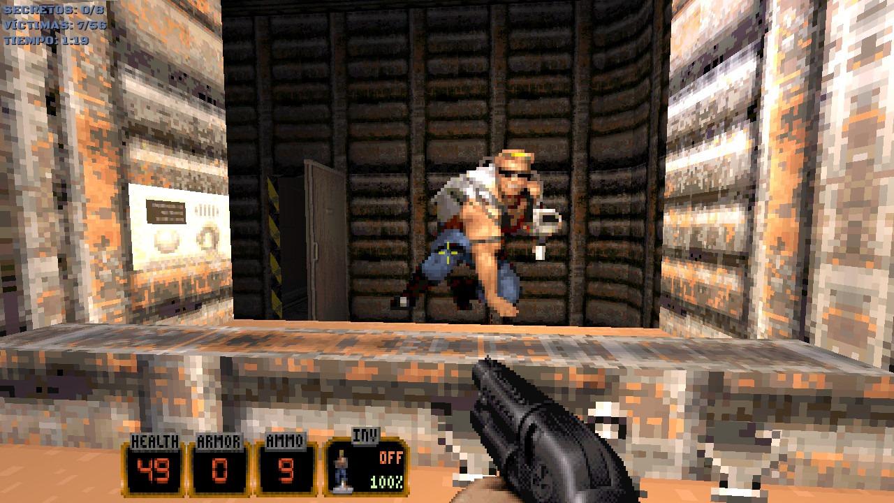 Duke Nukem 3D: 20th Anniversary World Tour Review