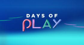 PlayStation presenta los juegos de oferta en la promoción Days Of Play