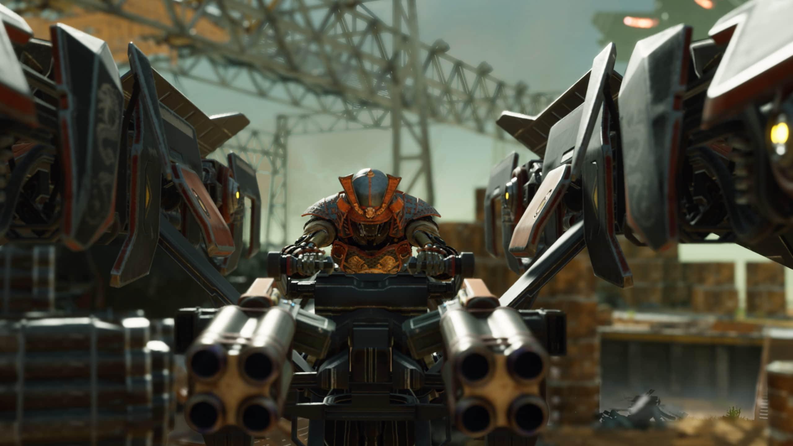 Disintegration Review GamersRD12